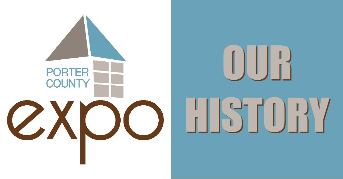 Our History Page Banner