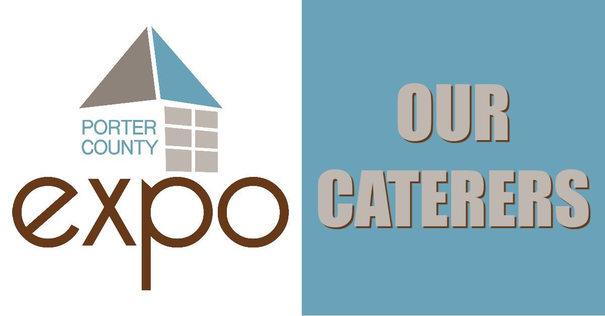 Our Caterers Page Banner