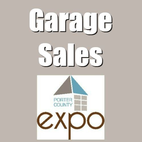 CLICK HERE For Information About Our Upcoming Gigantic Indoor Garage Sales
