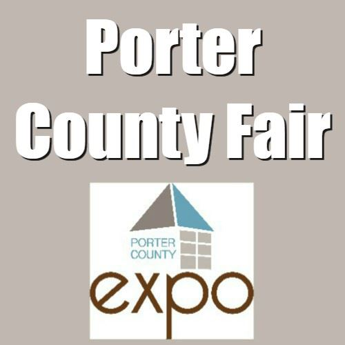 CLICK HERE For More Information About The Porter County Fair