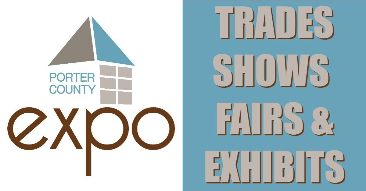 Trade Shows, Fairs & Exhibits Page Banner