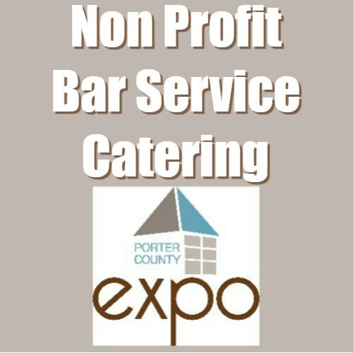 CLICK HERE For Information About Non Profit Bar Service Catering