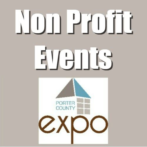 CLICK HERE To Start Planning Your Non Profit Event At The Porter County Expo!