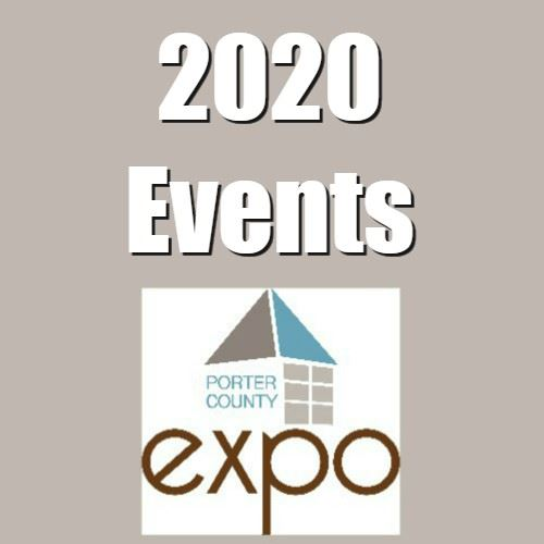 CLICK HERE For 2020 Events At A Glance
