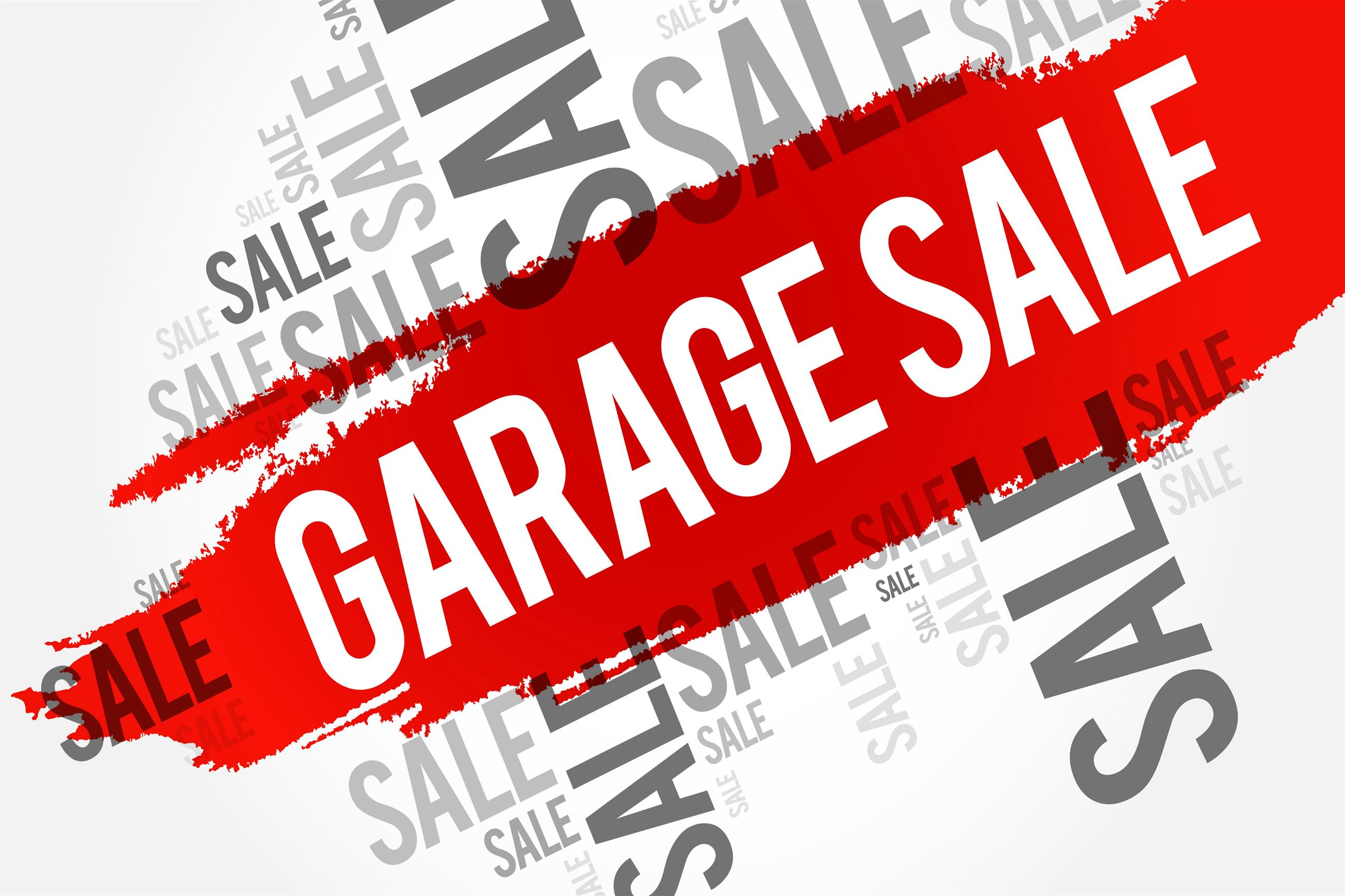 Learn About Upcoming Gigantic Indoor Garage Sales