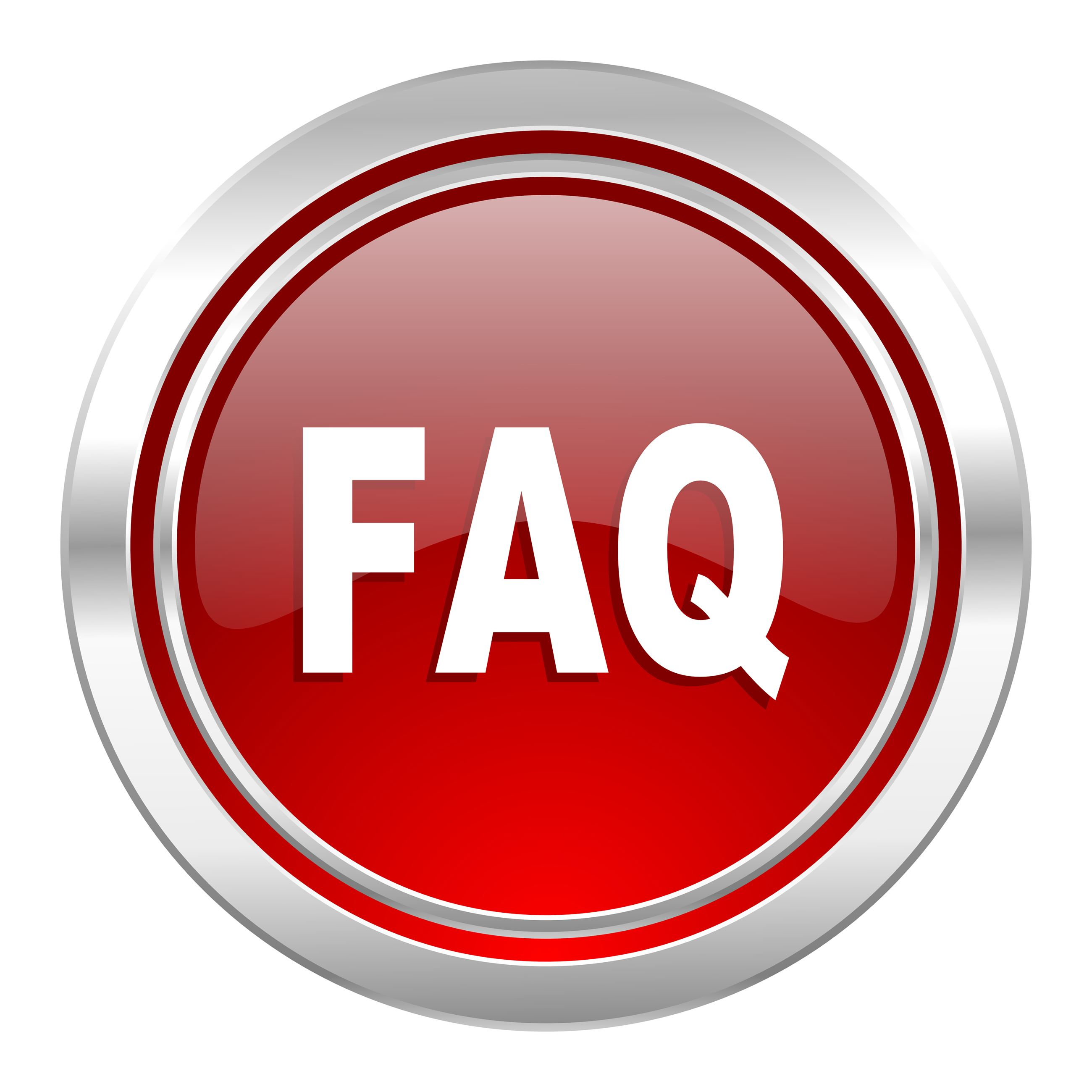 Find answers to questions frequently asked of the Expo Center