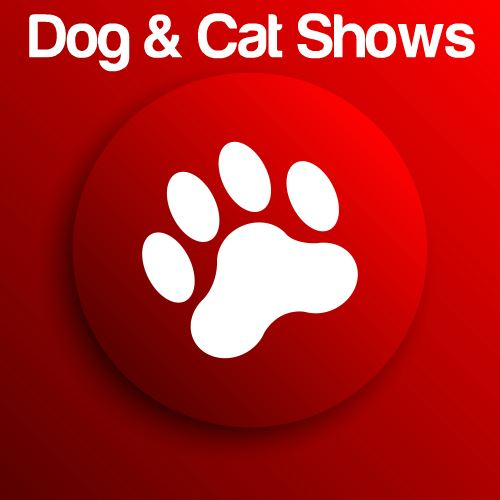 Dog & Cat Shows Icon