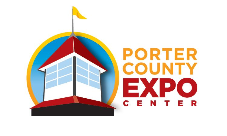 Porter County Expo Center Logo