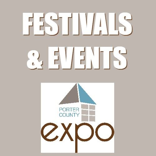 CLICK HERE for more information about festivals and events in Porter County