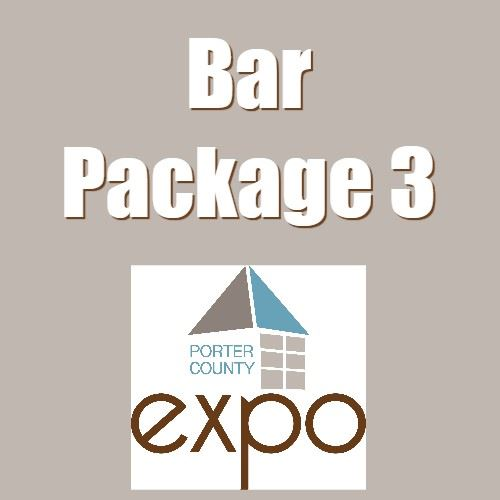 Bar Package 3 Icon