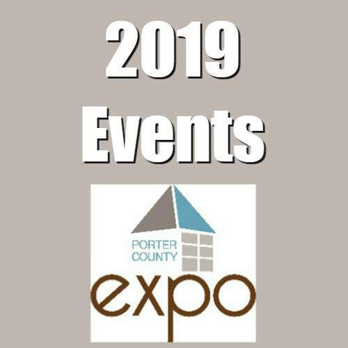 CLICK HERE For 2019 Events At A Glance