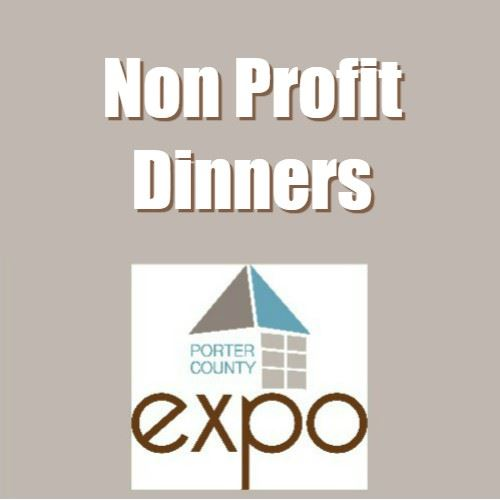 CLICK HERE to start planning your Non Profit Dinners!