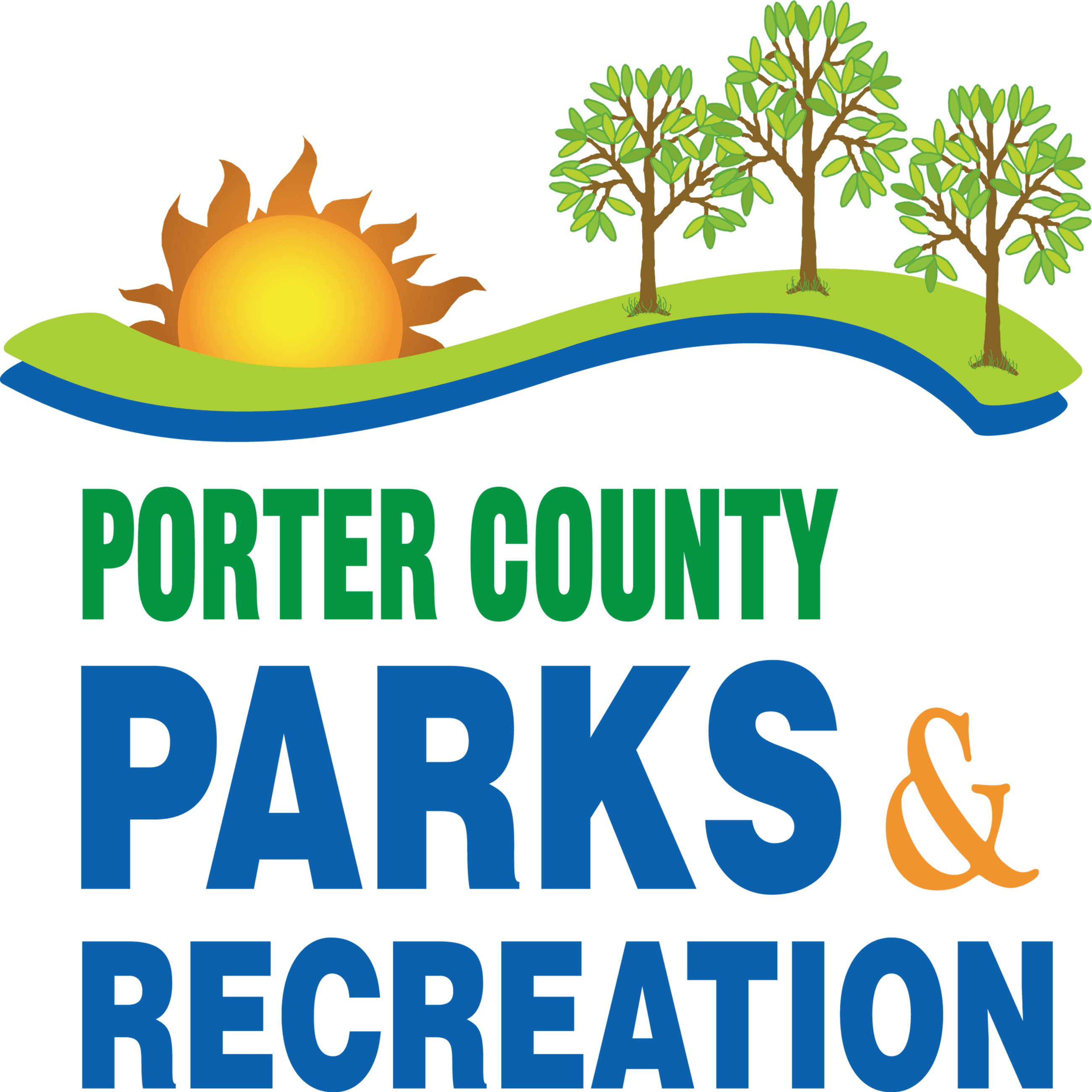 Find information about the offerings of Porter County Parks & Recreation